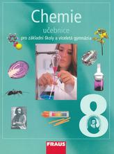 Chemie 8 Učebnice