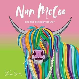 Nan McCoo and the Birthday Bother