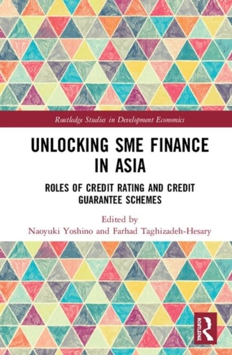 Unlocking SME Finance in Asia
