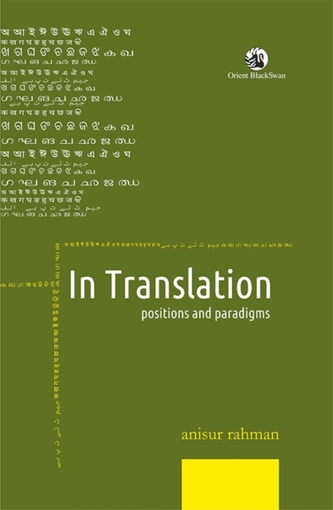 In Translation : Positions and Paradigms