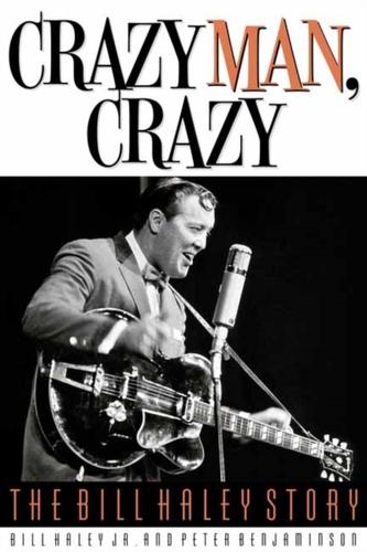Crazy Man, Crazy