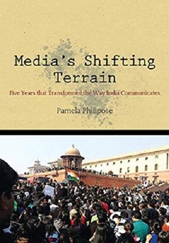 Media's Shifting Terrain: