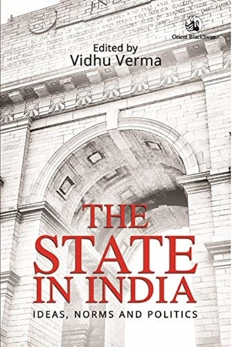The State in India: