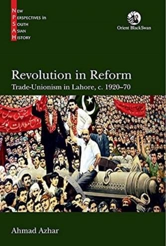 Revolution in Reform: