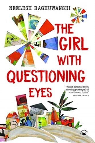 The Girl with Questioning Eyes: