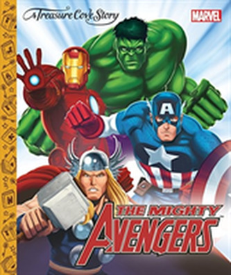 A Treasure Cove Story - The Mighty Avengers