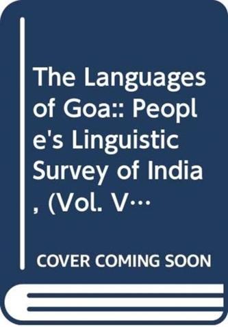The Languages of Goa: