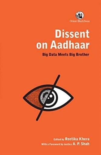 Dissent on Aadhaar :