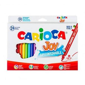 CARIOCA fixy JOY 24ks