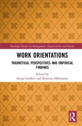 Work Orientations