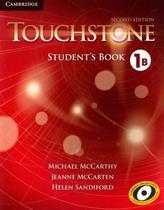 Touchstone Level 1 Student's Book B