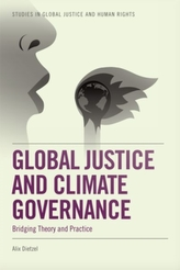 Global Justice and Climate Governance