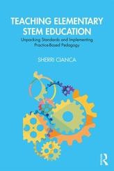 Teaching Elementary STEM Education