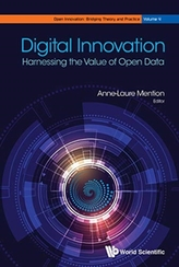 Digital Innovation: Harnessing The Value Of Open Data