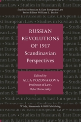 Russian Revolutions of 1917: Scandinavian Perspectives