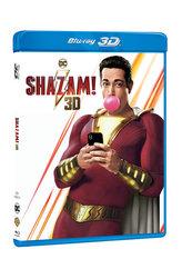 Shazam! 2 Blu-ray (3D+2D)