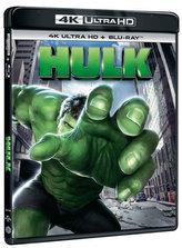 Hulk 4K Ultra HD + Blu-ray