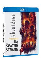 Na špatné straně Blu-ray