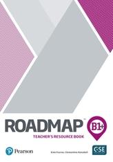 Roadmap B1+ Intermediate Teacher´s Book w/ Digital Resources/Assessment Package