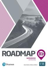 Roadmap B1+ Intermediate Workbook w/ Online Audio (w/ key)