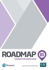 Roadmap B1 Pre-Intermediate Teacher´s Book w/ Digital Resources/Assessment Package