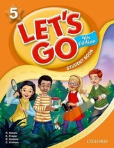 Let´s Go Fourth Edition 5 Student´s Book