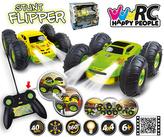 RC Stunt Flipper