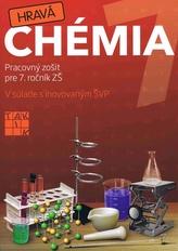 Hravá chémia 7 PZ ( 2.vyd.)