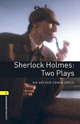 Oxford Bookw 1 Sherlock Holmes: Two Play