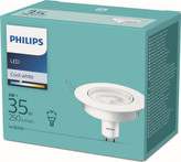 LEDspot Podhledové svítidlo Philips s paticí GU10 8718699667061 4000K 3W