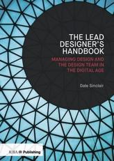 Lead Designer's Handbook