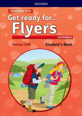 Get Ready for Second Edition - Flyers: Student´s Book with Online Audio