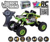 RC Rock Rhino