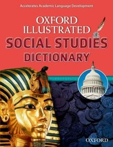 Oxford Illustrated Social Studies Dictio