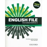 English File Third Edition Intermediate Multipack A (without CD-ROM)