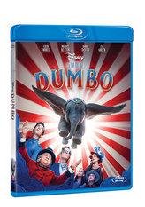 Dumbo Blu-ray (2019)