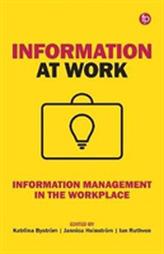 Information at Work