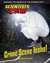 Crime Scene Techs