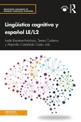 Linguistica cognitiva y espanol LE/L2
