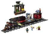 LEGO 70424 Vlak duchů