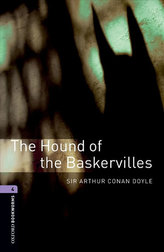Oxford Bookw 4 The Hound of the Basker+M