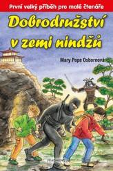 Dobrodružství v zemi nindžů