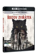 Řbitov zviřátek 4K Ultra HD + Blu-ray