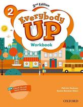 Everybody Up Second Ed. 2 Workbook