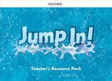 Jump In! Teacher´s Pk (Starter+A+B)