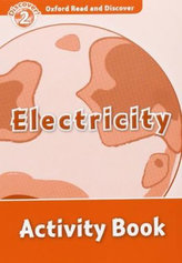 Oxford Read & Disc 2 Electricity AB