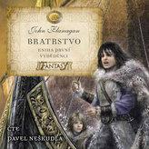 Bratrstvo Kniha první - Vyděděnci (audiokniha pro děti)