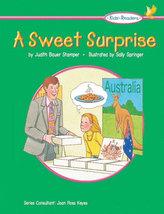 Kid´s Rdrs: Sweet Surprise