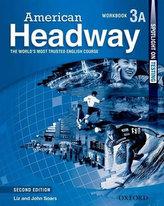 American Headway 3 WB A