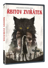Řbitov zviřátek DVD